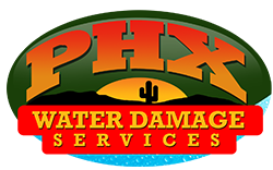 Phoenix Water Damage